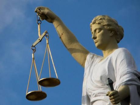 Syriëganger Mounir E. uit Spijkenisse veroordeeld tot twee jaar cel