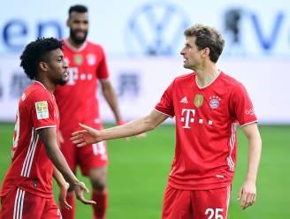 """LIVE. Bayern zegt neen tegen een Super League - """"UEFA werkt achter de schermen aan financiële injectie voor Champions League"""""""