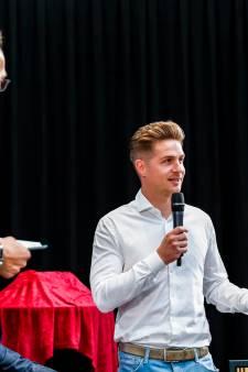 Jordens Peters aan de slag als algemeen directeur Roda JC