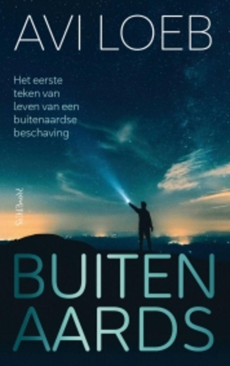 Avi Loeb, 'Buitenaards', Prometheus Beeld RV