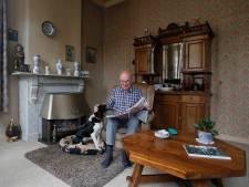 Hans (75) woont al ruim 60 jaar in hetzelfde huis: 'Het zit vol historie, Oorlogswinter is hier zelfs opgenomen'