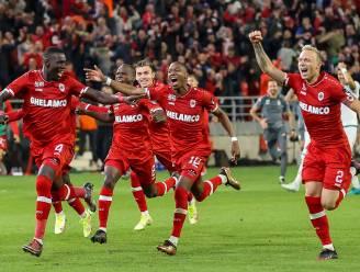 """Antwerp start ook in Europa League met ambitie: """"Champions League is makkelijker, qua tijdstip toch"""""""