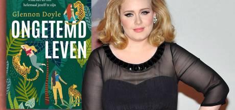 Dit boek met levenslessen veranderde Adele's leven: 'Het zal je hersenen doen schudden'
