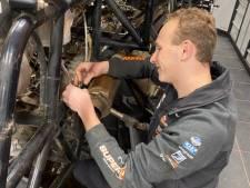 Avontuur lonkt voor truckchauffeur uit Ermelo: naar Dakar Rally met Tim en Tom