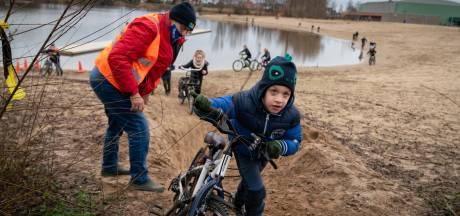 Gendt krijgt kidspumptrack op sportpark Walburgen: 'Hier zijn geen achtertuinen, ook geen bezwaren'