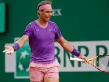 Roeblev stunt tegen elfvoudig winnaar Nadal in Monte Carlo