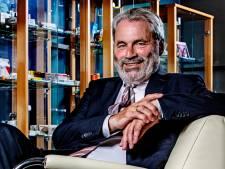 Dopingexpert Herman Ram gaat met pensioen: 'Cocaïne in de thee, het was nog waar ook'