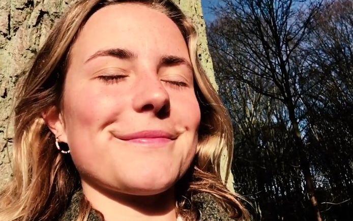 Julie Van Espen avait 23 ans lorsque Steven Bakelmans l'a sauvagement tuée, le 4 mai 2019