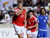 La Russie décroche sa qualification à Chypre, les Pays-Bas s'imposent au Belarus