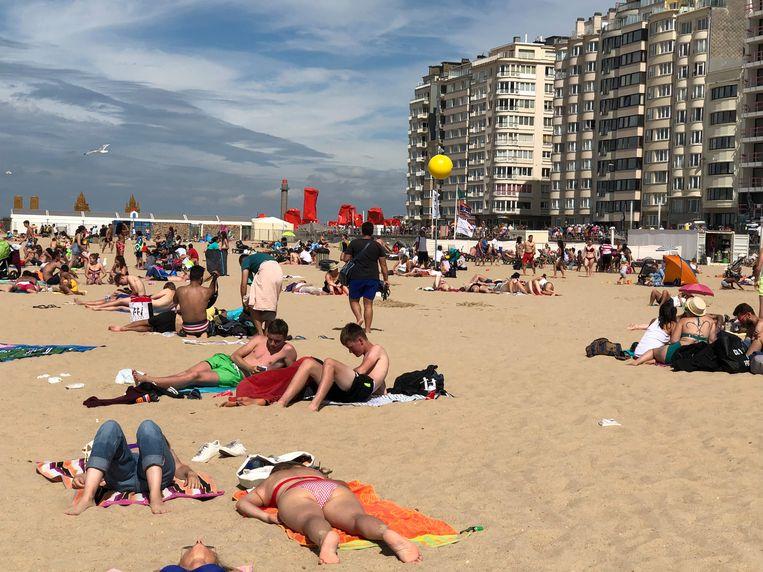 Het Nieuwe Strand is leuk aangekleed, maar werkt het ook?