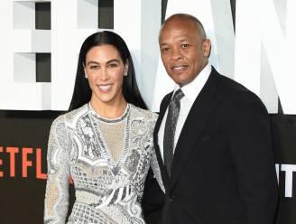 Na nieuwe uitspraak rechter: zoveel moet Dr. Dre aan z'n ex-vrouw betalen