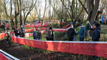 Flandriencross maakt zich op voor 10.000 bezoekers