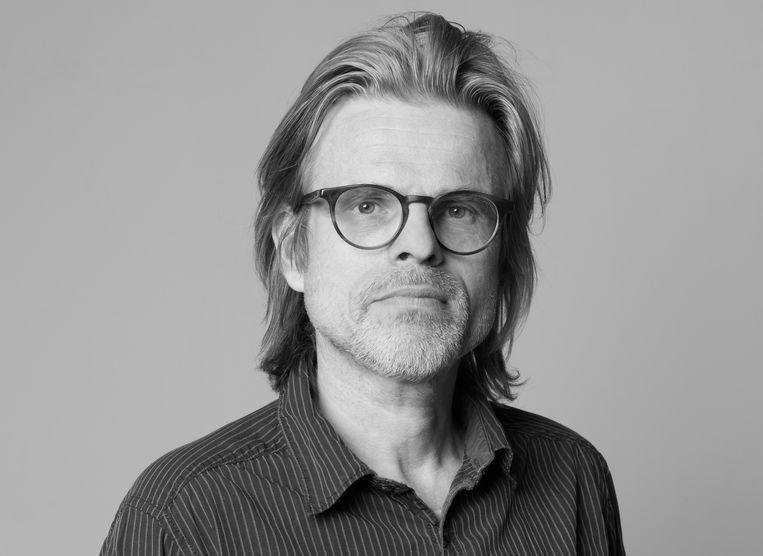 Rob van Essen. Beeld