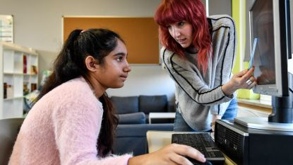 Mediatraining helpt leerlingen omgaan met gevaren van sociale media