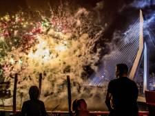 Geen vuurwerk afsteken in centrum 's-Gravenzande tijdens jaarwisseling