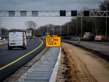 A1 tussen Rijssen en knooppunt Azelo drie weekenden deels afgesloten: 'Extra reistijd kan oplopen tot 40 minuten'