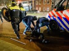 Jongen (12) aangehouden voor rellen in Rotterdam-Zuid