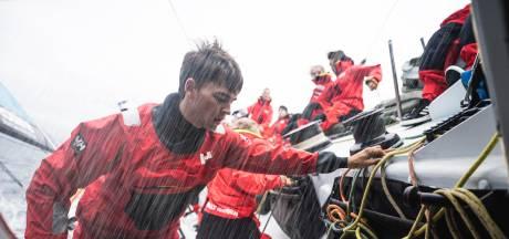 Team van Goegebeur moet in tweede etappe genoegen nemen met zesde plaats