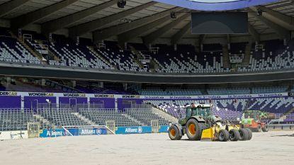 """Coucke pompte al meer dan 100 miljoen euro in Anderlecht en blijft fors investeren: """"Zo snel mogelijk opnieuw sportief top zijn"""""""