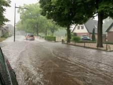 Hoe denken Olstenaren over de aanpak van wateroverlast bij hevige regen? 'We kunnen er samen wat aan doen'