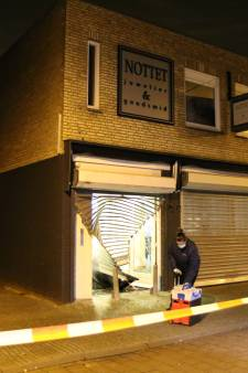 25-jarige Hagenaar aangehouden voor ramkraak bij juwelier in Wateringen