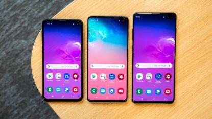 Hoe goed (of slecht) is de Samsung Galaxy S10-serie echt?
