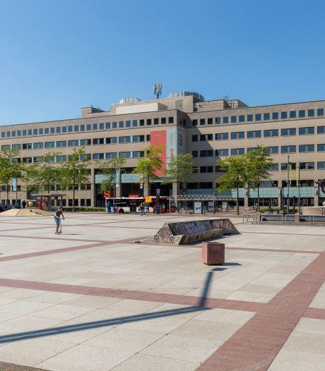 Eindhovense kantorenmarkt komt tot stilstand: terugval 40 procent door uitblijven grote transacties