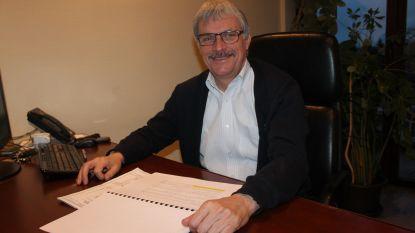 Burgemeester Goossens wil geen fusie met Ninove
