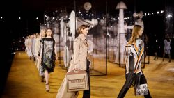 Burberry duidt nieuwe global beauty director aan