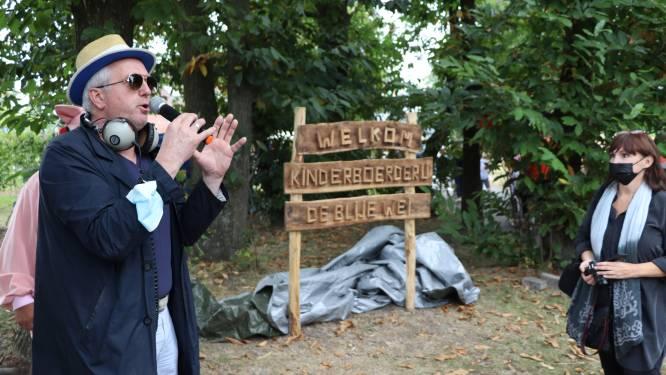 Blijdorp feest voor opening vernieuwde kinderboerderij