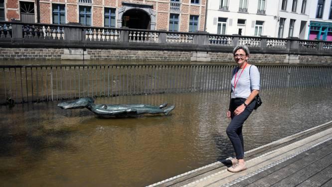 REEKS. Levende legendes in Vlaanderen: Fiere Margriet, tragisch verhaal van een jonge vrouw die na 700 jaar zalig werd verklaard