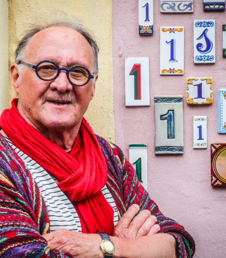 """INTERVIEW. Brugse 'socialist tot in de kist' Yves Roose (70) over zijn band met Paul Decoutere en Arno: """"Ze verrasten me zelfs met een optreden op mijn huwelijksfeest. Onvergetelijk"""""""