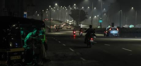 Un camion fou tue 15 personnes endormies au bord d'une route en Inde