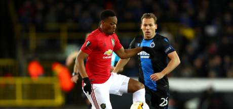 Club en United in evenwicht, Frankfurt speelt Salzburg zoek