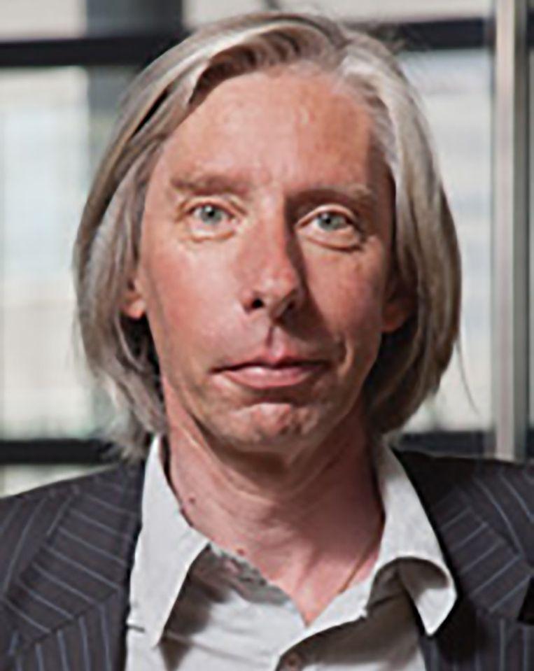 Gerrit Dijkstra Beeld rv