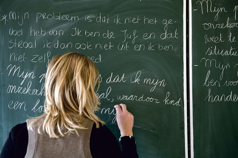 null Beeld Herman Wouters