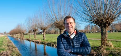 Kamerkandidaat Huibert van Rossum (CDA): 'Misschien hebben we toch kerncentrale nodig'