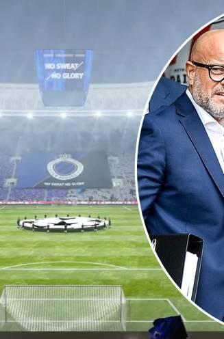 """Club-voorzitter Verhaeghe moet klachten van buurt én Cercle vrezen over nieuw stadion: """"Jan Breydel is op. Het is versleten"""""""