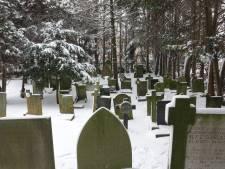 Werkgroep komt met nieuw reddingsplan voor katholieke begraafplaats in Naaldwijk