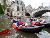 """""""Kajaktocht kon meer dan 100 euro goedkoper"""": budgetreisblogster Caroline zocht uit hoe je voordelig de binnenwateren verkent"""