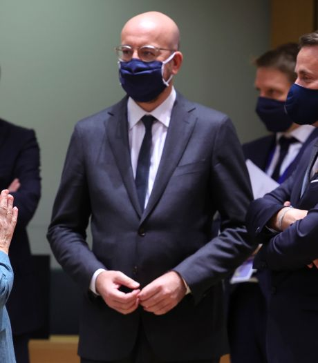L'Europe s'accorde sur une réduction d'au moins 55% des émissions de gaz à effet de serre d'ici 2030