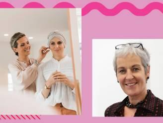 """Deze Belgische vrouwen maken producten voor (borst)kankerpatiënten: """"We timmeren mee aan hun zelfvertrouwen"""""""