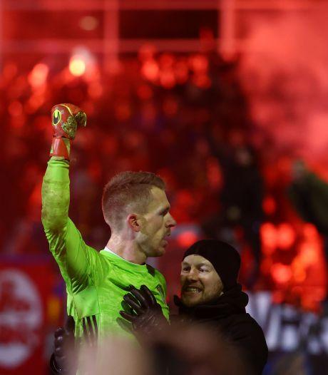 Ophef over spontaan promotiefeestje FC Saarbrücken