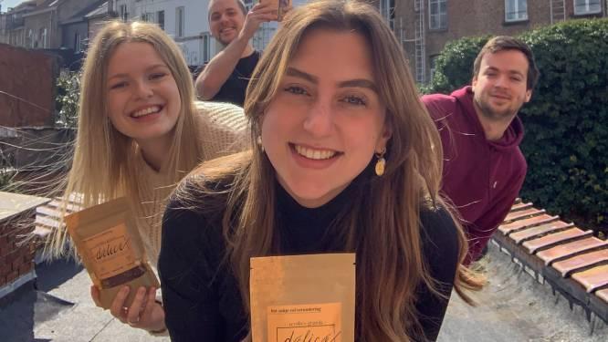 Leuvense studenten gaan strijd aan tegen voedselverspilling