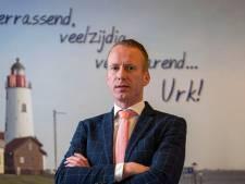 Burgemeester Urk accepteert geen rellen meer: 'Ik trek een grens, maar ik ben geen boeman'
