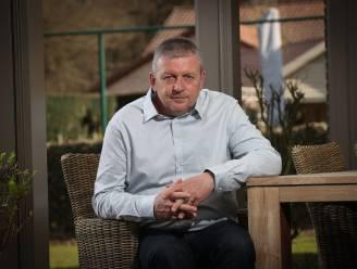 """Nieuwbakken trainer Patrick Monnissen wil met Park Houthalen bovenin meedraaien: """"Zowel spelers als staf zijn gemotiveerd om te slagen"""""""