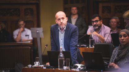 """PVDA snoeihard over stadsbudget: """"Waarom krijgen we de cijfers niet? Is er geen begroting misschien?"""""""