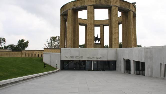 Schrijf je nu in voor dé wandeluitdaging Western Front Trail en stap 85 kilometer langs oorlogsherinneringen