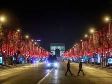 Plus de 600 interpellations et 6.600 verbalisations lors de la nuit du réveillon en France