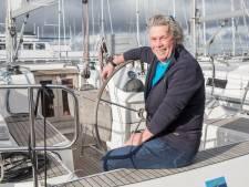 Havendirecteur Henk Gravestein begon en eindigde in Bruinisse met een crisis: 'Maar deze hakt er veel meer in'